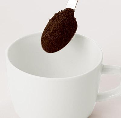 咖啡+醋一起喝!